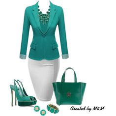~BOSS LADY~, created by marion-fashionista-diva-miller on Polyvore