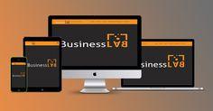 Bistorming.gr - Businesslab Site