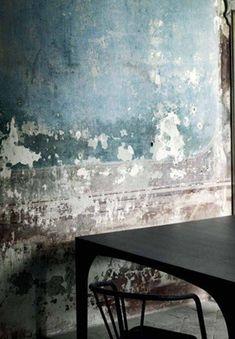 Una casa non è un iglù: ISPIRAZIONI DEL LUNEDI': - GREZZO E' BELLO! -
