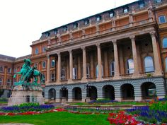 Top 25 Things to do in Budapest
