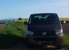 VW Bus Transporter T5 Multivan, Kaufentscheidung. Pro und Contra