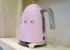 Smeg Kühlschrank Rosa Klein : 54 besten kitchenaid smeg light pink bilder auf pinterest in 2018