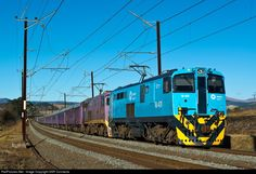 Net Photo: Shosholoza Meyl Class (Electric) at Lions River - KwaZulu Natal Midlands, South Africa by SAR Connecta South African Railways, Kwazulu Natal, Electric Locomotive, Lions, Landscape Photography, Diesel, Engineering, Journey, River