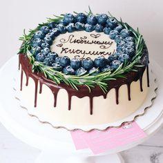 #торт #торты #капкейкимосква #выпечка #тортназаказ #тортыназаказ…
