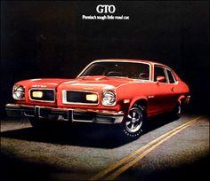 Pontiac 1974