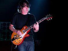 Pearl Jam - Amsterdam - Ziggo Dome - Day 1 - 26th June 2012 - Stone Gossard