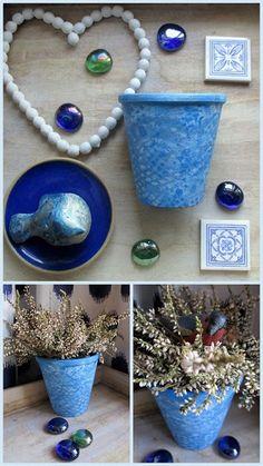 Lachtani: modrá