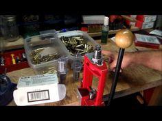 Lee Quick Trim case trimmer review