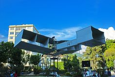 Visite o museu de Santos Dumont e descubra o motivo do nome. Não é o que você pensou.