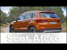 Mit dem Seat Leon feiert die spanische Volkswagen Tochter Seat große Erfolge. Das erste SUV der Markte heißt Seat Ateca und übernimmt nicht nur viele der guten Eigenschaften des Leon sondern hat auch optisch Einiges mit dem spanischen Löwen gemein. Wir sind das Seat SUV in und um Barcelona gefahren um zu sehen ob der Seat Ateca das Zeug hat sich im Wettbewerb der Kompakt SUV zu behaupten.  Quelle: http://ift.tt/1ISU4Q3  Kostenloser Download: Full HD Video (mp4/1080p) http://ift.tt/29ABgr3…
