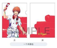 AGF2015 Shining Arte  ! Canción del ☆ Prince-sama ♪