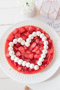 Kind Und Kegel, Beste Mama, Cheesecake, Raspberry, Food And Drink, Pie, Fruit, Breakfast, Birthday