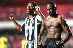 """BotafogoDePrimeira: Análise: velho esquema e nova """"vibe"""" conduzem Bota..."""