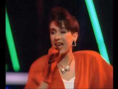 ▶ Eurovision 1989 - Yugoslavia - Riva - Rock me [HQ SUBTITLED] - YouTube