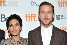 Eva Mendes and Ryan Gosling Are Reportedly Expecting Their Second Child