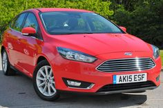The Ford Focus - Ford's 10 Best Cars of All Time - Jennings Ford Direct