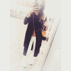 Fashion style blogger. Daily look  . Instagram : @pinstyleblog