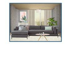 Senza titolo #445 by oh-ba on Polyvore featuring interior, interiors, interior design, Casa, home decor, interior decorating, Somerset Bay, Art Addiction, LINUM and LSA International