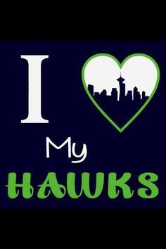 Seahawks love