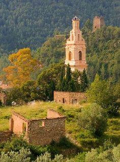 Castellon de la Plana, Spain. Studied abroad. #travel