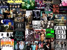 fall out boy bg! photo by xxLOVEYAAxx88