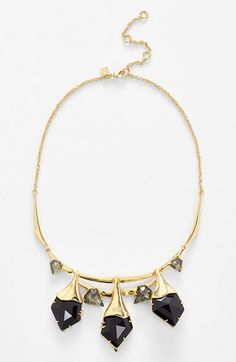 Alexis Bittar 'Miss Havisham - Liquid' Bib Necklace available at #Nordstrom