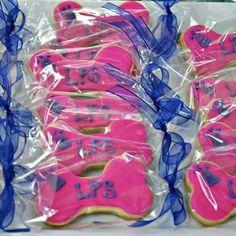 LPS cookies littlest pet shop bones