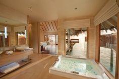 Conrad Maldives Rangali Island - Hotel Resort - Water Villa Premier - Reiseblog lilinova.com - Lili Nova