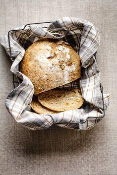 fig nut bread by Vanigliacooking
