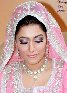 Goddess Makeup