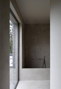 Vincent Van Duysen . House DB . Puurs