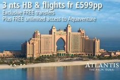 Travelbag flights etc