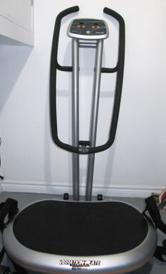 The vibration plate directly works every single cell in the body and helps you detoxify in a short period of time! High vibes~