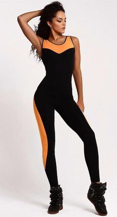9da1b78c0feb Color Mesh Jumpsuit. Halter BodysuitBackless BodysuitBackless  JumpsuitBodycon JumpsuitCasual JumpsuitMesh JumpsuitSkinnyWorkout Leggings Sports Leggings