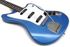 Agile Argus VI .....a bass or a guitar? Well both ;)