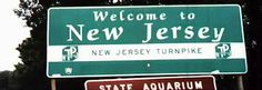 Been to New Jersery