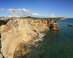 Faro de Los Morrillos de Cabo Rojo by Frederick Millett on 500px