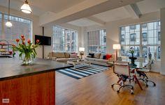 Brown Harris Stevens   Luxury Residential Real Estate: 9 College Place, Brooklyn, New York. 3 beds, 3.5 baths. 3,442 sf. - $3,495,000