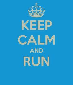 Running motivation! :)