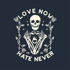 "74 Me gusta, 2 comentarios - FRZK (@ferizuku) en Instagram: ""#design #shirt #tshirt #skull #love #graphic #art #artwork #draw #sticker #stickerart #streetart…"""