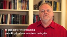 The Overcoming Life 1: Undermining The Enemy