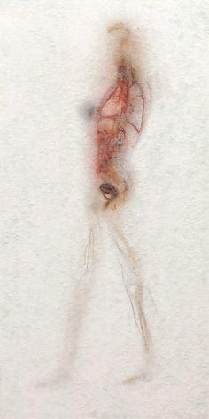 "Bryan Christie/""For Amy Winehouse"" (print & encaustic) Encaustic Painting, Painting & Drawing, Medical Illustration, Illustration Art, Art Beat, Anatomy Art, Inspiration Art, Human Art, Visionary Art"