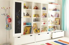 Need this.  Kids rooms, play area, office... perhaps just one in every room, ha!  Basement