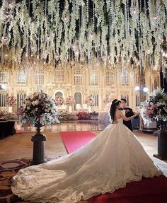 "6,219 Likes, 22 Comments - Wedding Dress Lookbook (@weddingdresslookbook) on Instagram: ""Yes or No??? Tag BFF follow me @wedding_dressdreams"""