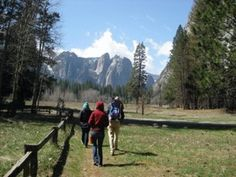 Yosemite with Kids: Where to Stay, Eat, and Play
