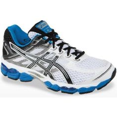 35ae7a0e1e8 ASICS continues to improve their Cumulus series with this well-cushioned  15th version. ASICS