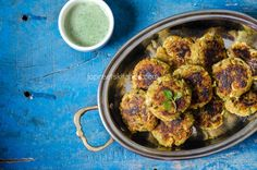 Healthy Moong Sprouts & Sweet Potato Cutlet is a healthy, vegan and protein rich tea time snacks recipe which can be prepared in less than 30 mins.