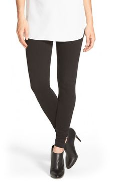 fab530102 Free shipping and returns on Lyssé High Waist Denim Leggings at  Nordstrom.com. The