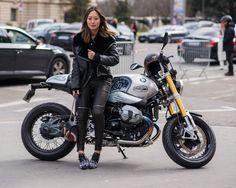 #LubakiLubaki   #AlexandreGaudin  @SongOfStyle #During @MuglerOfficial #PFW  www.lubakilubaki.com by Alexandre Gaudin  #StreetStyle #AimeeSong #SongOfStyle #Photo #NoFilter #BMWMotorrad_France #BMW #MotorBike #Look #InstaFashion #Instalike #InstaDaily #StreetFashion #Mode #Outfit #ootd #Fashion #Style #FashionWeek #FashionWeekParis #PFW16 #FW16 #WomensWear #Mugler #Paris http://ift.tt/1SZQFjD