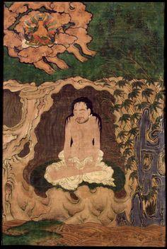 Indian Adept (siddha) Kambala (Lavapa)